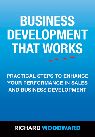 Business Development That Works | Richard Woodward